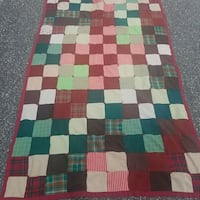 Beautiful vintage quilt Virginia Beach, 23453