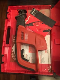 Hilti WSR 650 A 24 volt cordless saw - Tool Only Bedford, 76022
