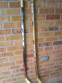 2 Easton Hockey Sticks Cambridge, N1T 1T4