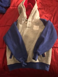 USED NY Giants sweatsuit size Medium Laurel, 20724