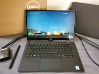 Dell XPS 13 9365 - 2 in 1 Chantilly, 20152
