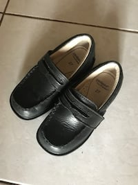 Toddler boy shoes size 27( equal to 10 to 11 size) Toronto, M1P 3R4
