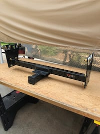 Front Trailer Hitch Boise