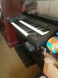 Yamaha Electone hs-6, perfect condition. Clearwater, 33764