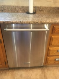 Stainless steel dishwasher Fairfax, 22030
