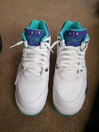 Nike Air Flightz. Sz 11neva uzed. Trade 4 max r J'z sz 12 if n gd cond New Orleans
