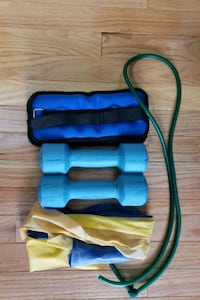 Weights (Excercising) Alexandria, 22304