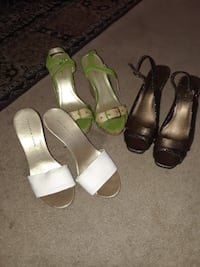 Women's shoes size 8 Myrtle Beach, 29577