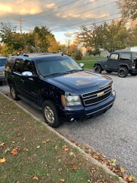 2007 Chevrolet Tahoe Rocky Point