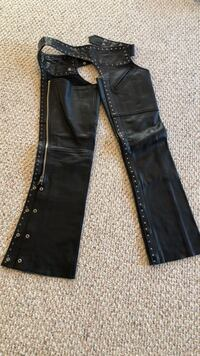 Ladies Leather Chaps Stafford, 22554