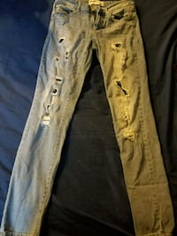 Womens Jean's size 7 Overland Park, 66210
