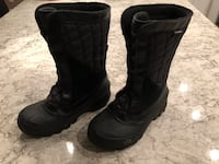 North face thermoball boots female