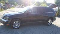 Chrysler - Pacifica - 2004 Capitol Heights