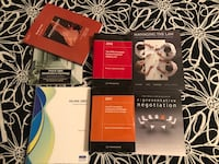 College student textbooks   Toronto, M3M 0A2
