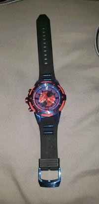 Invicta Watch - Marvel Series - Spiderman (Red and Blue) Edison, 08817
