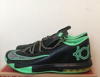 Nike KD 6 Night Vision Size 8.5 Men's 100% authentic  Saint Charles, 63301