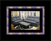 8102 recliner sofa and loveseat Silver Spring
