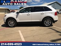2013 Ford Edge Limited Addison, 75001