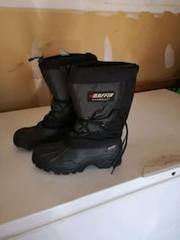Bran new winter boots size.. 9 Calgary, T1Y 3S5
