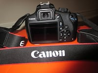 Canon Rebel T5 body only Toronto