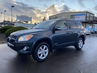 2011 Toyota RAV4 for sale Dallas
