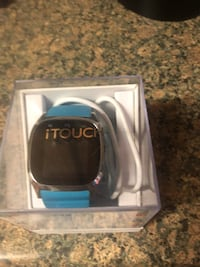 ITouch Watch Paid 50.00 is like new will take 35.00 call  [PHONE NUMBER HIDDEN]  ask for Lisa 847 mi