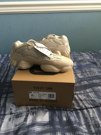 Yeezy blush 500 SZ 6.5 DS Vista, 92081