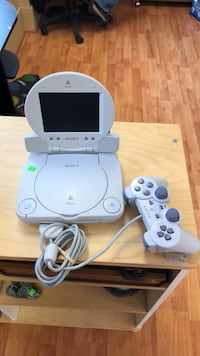 Ps1 mini with attachable screen Westminster, 21157