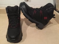 Men's Size 10 Columbia Waterproof Insulated Winter Boots London