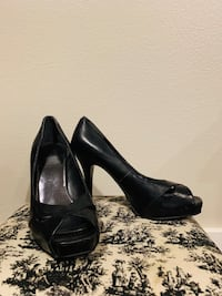 Classy but sexy size 7 Massimo heels   San Diego, 92123