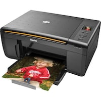 Kodak ESP 3250 All-In-One Inkjet Color Printer Arlington