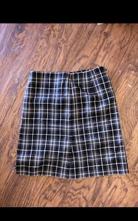 DKNY women's pleated skirt size 8 Chino Hills, 91709