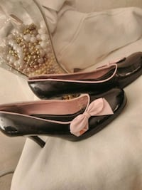Black & Pink Shoes by Steve Madden Size 10M Dallas, 75228