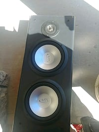 Subwoofers 250 watts