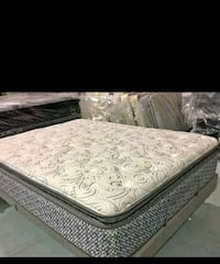 Brand new highest quality mattresses! Priced to se