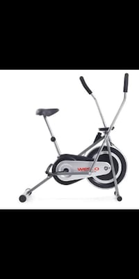 Weslo Cross Trainer Total body *Free Delivery! Henderson