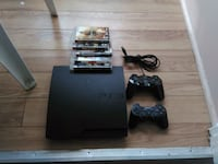 PS3 bundle Toronto, M4W 1A9