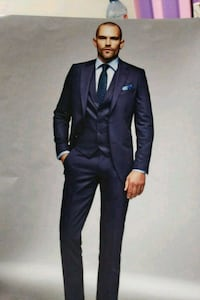 Selling new suits for men  Montreal, H2N 1C9