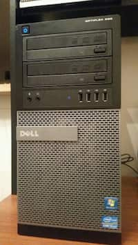 Used and new computer tower in Evansville - letgo