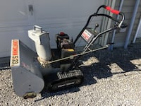 Snow Blower - Craftsman 5 HP with Track Drive (for Parts or Repair) Chambersburg, 17201