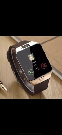 WATCH with Bluetooth smart watch with camera  Rosemead, 91770