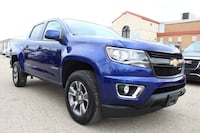 Chevrolet - Colorado - 2016 Columbus