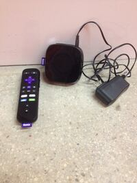 Roku 3 with Voice Remote Jersey City, 07302
