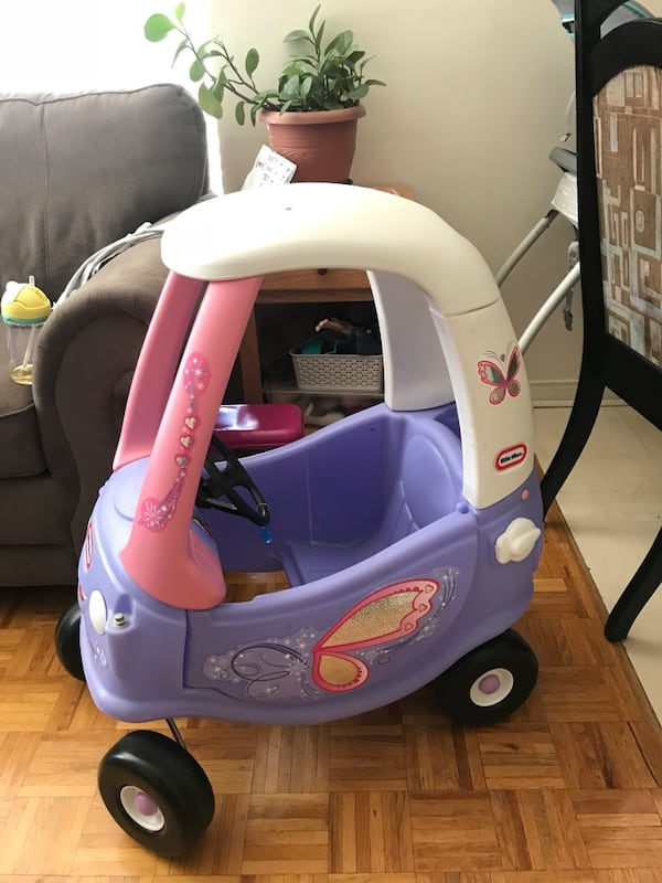 used baby/toddler car 7294bde0-fc72-41f4-86b9-72204040e884