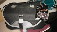 black and gray Zeikos' duffel bag San Diego, 92126