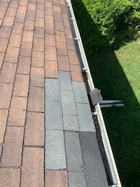 Roof repair Vaughan