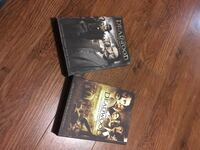Movie - Deadwood season 1-2 Waterloo