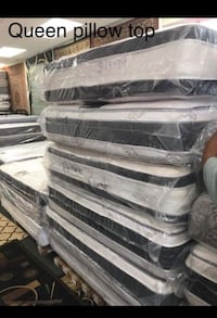 Queen size mattress Silver Spring, 20902