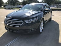 2019 Ford Taurus Limited FWD Houston