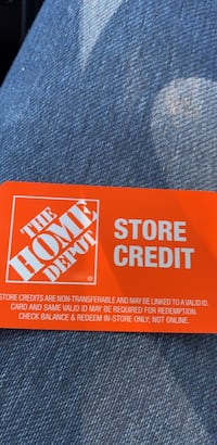 Home Depot Store Credit Reston, 20194